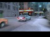 GTA фильм- Цепной пес 1 (1-й кусок)