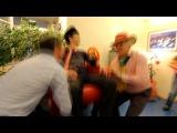 Арсенал+ отжигает!!! Lip Dub в Тюмени